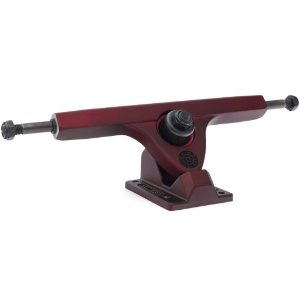 Truck Caliber II 44° 184mm - Vermelho Midnight