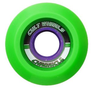 Roda Cult Wheels Chronicle 65mm 78A