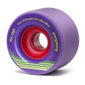 Roda Orangatang The Cage 73mm 83a