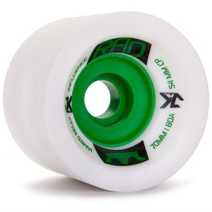 Roda RAD Influence James Kelly 70mm 80A