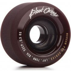 Roda Blood Orange 70mm 82A Midnight Series