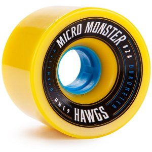 Roda Hawgs Micro Monster 63mm 82A