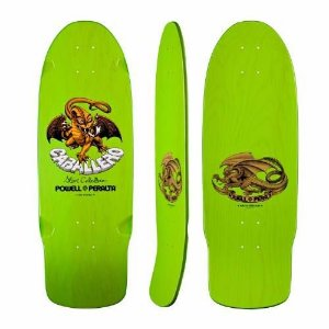 Shape Powell-Peralta Steve Caballero Old School