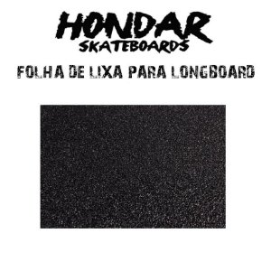 "Lixa Hondar Super Grip 10"" x 11"""