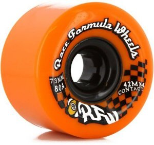 Roda Sector 9 Race Formula 73mm 80a