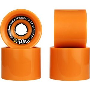 Roda Sector 9 Race Formula 74mm 82a