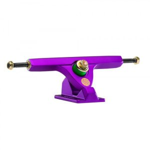 Truck Caliber II 50° 184mm Roxo