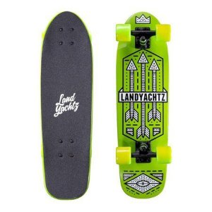 Skate Cruiser Landyachtz Dinghy Arrow