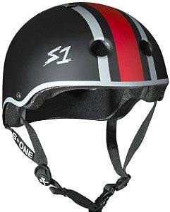 Capacete S1 Helmets Lifer Edie Elguera
