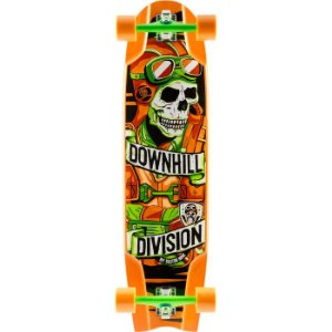 Longboard Completo Sector 9 Bomber DHD 37""