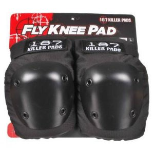 Joelheira 187 Killer Pads - FLY