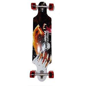 "Longboard Completo Hondar Bear 40"""