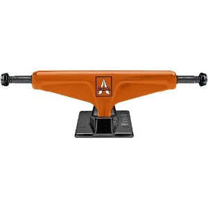 Truck Venture Icon V-Hollow Orange/Black - 5,25 Low - 139mm
