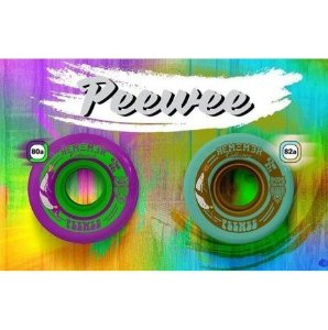 Roda Remember Pee-Wee 62mm 80a/82a