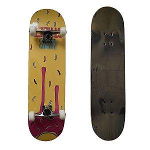 Skate Wind Street Iniciante - Donut