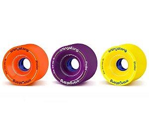 Roda Orangatang 4President 70mm
