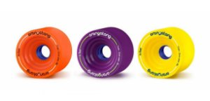 Roda Orangatang In Heat 75mm