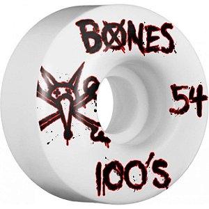 Roda Bones 100s N9 54mm