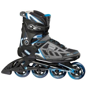 Patins Fila Primo Air Wave Inline 84mm/83A ABEC 7