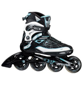 Patins Fila Primo Air Wave Lady Inline 84mm/83A ABEC 7