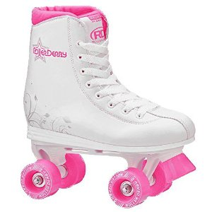 Patins Quad Roller Derby Star 350 Girl