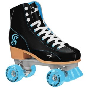 Patins Quad Roller Derby Candy Girl Sabina Black