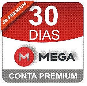 Conta Premium Mega 30 Dias