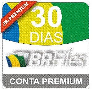 Conta Premium BRFiles 30 Dias