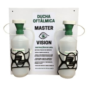 Ducha Oftalmica MV500/SP