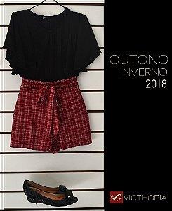 COLEÇÃO OUTONO / INVERNO 2018