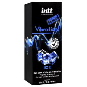 Vibration Ice Power Intt