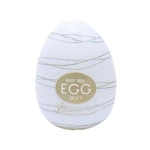 Egg Silky Masturbador Masculino