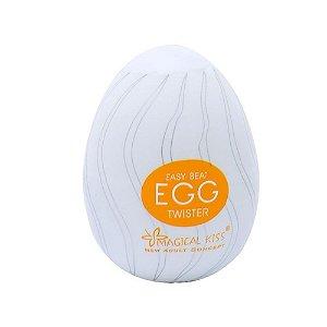 Egg Twister Masturbador Masculino