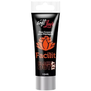 Facilit Gel Dessensibilizante Anal Soft Love