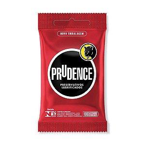 Preservativo Prudence Lubrificados