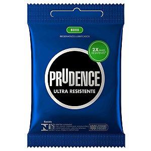 Preservativo Prudence Ultra Resistente
