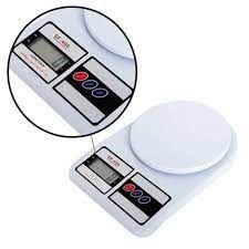 Balança Cozinha Digital 10 kg Inteligente
