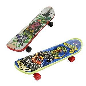 Skate de Dedo X-finger Radical