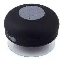 Caixa Bluetooth De Silicone A Prova D'água Mp3 Recarregável