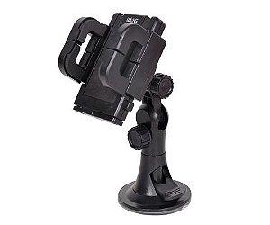 Suporte Para Carro Gps Celular Mp3 Mp4 Rotação 360º Lelong