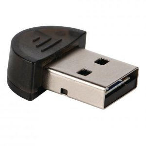Adaptador Usb Bluetooth Para Pc, Notebook, 3mbps Dongle 2.0