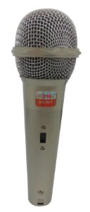 Microfone Com Fio Profissional, Karaoke, Cantar, Qualidade