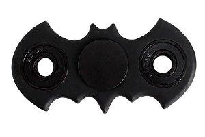 Fidget Hand Spinner Anti Estresse Batman Rolamento Giratório
