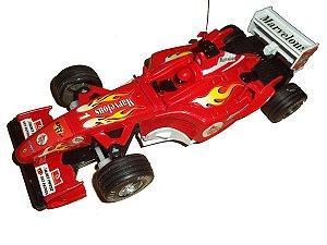 Carrinho De Controle Remoto Formula 1 (f1) - Deluxecar 1:24