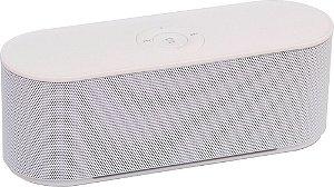 Caixa De Som Portátil S207 Speaker Com Bluetooth E Micro Usb