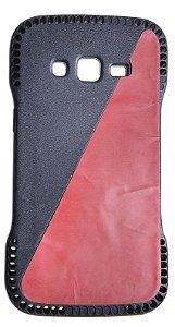 Capa Para Samsung S3 Slim G3812 Case Emborrachado Resistente