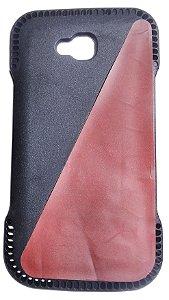 Capa Para Smartphone Lg L90 Case Emborrachado Resistente