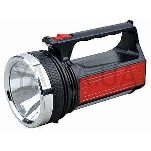 Lanterna De Led Hand Lamp Energia Solar Charging Ll-2882