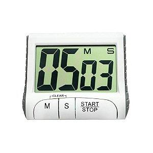 Temporizador Eletrônico D016 Timer cozinha