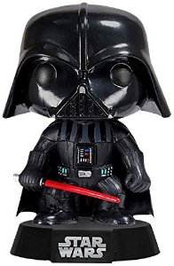 Funko POP Darth Vader - STAR WARS